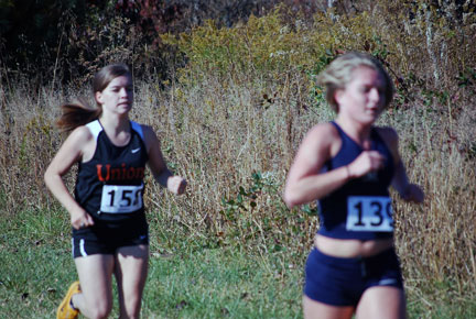 7th XC at LMU Invite Photo