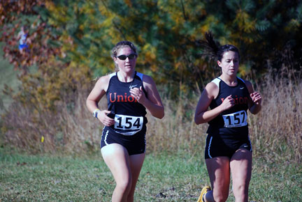 10th XC at LMU Invite Photo