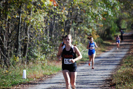 14th XC at LMU Invite Photo