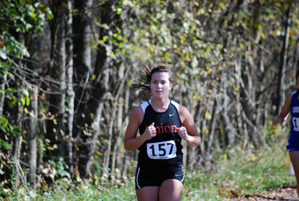 15th XC at LMU Invite Photo