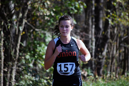 16th XC at LMU Invite Photo