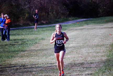 17th XC at LMU Invite Photo