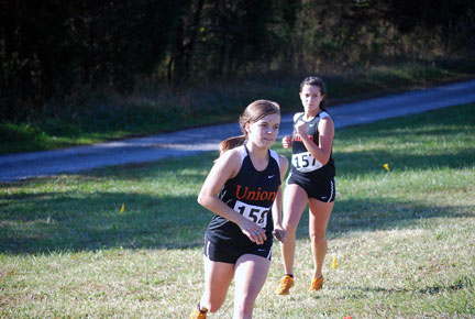 18th XC at LMU Invite Photo