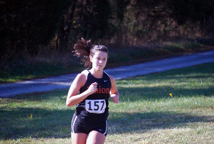19th XC at LMU Invite Photo