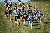 1st XC at LMU Invite Photo
