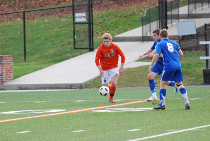 4th MSoc vs. Brescia Photo