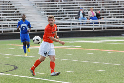 13th MSoc vs. Brescia Photo