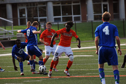 18th MSoc vs. Brescia Photo