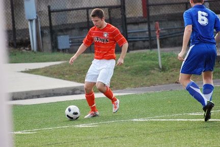19th MSoc vs. Brescia Photo