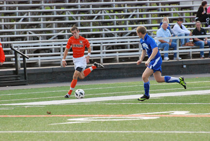 21st MSoc vs. Brescia Photo
