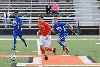 2nd MSoc vs. Brescia Photo
