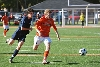 13th MSoc vs.Montreat Photo