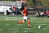 16th MSoc vs.Montreat Photo