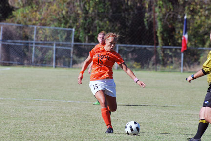 21st WSoc vs. Montreat Photo