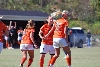 8th WSoc vs. Montreat Photo