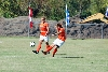 11th WSoc vs. Montreat Photo