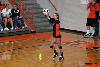 14th VB vs. Bluefield Photo