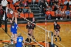 23rd VB vs. Bluefield Photo