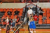 26th VB vs. Bluefield Photo