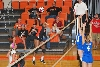 27th VB vs. Bluefield Photo