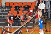 28th VB vs. Bluefield Photo
