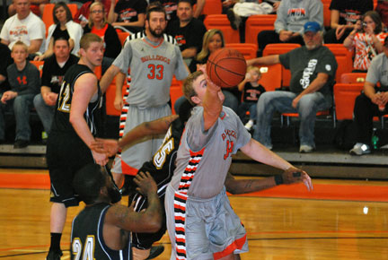 1st MBB vs. Reinhardt Photo