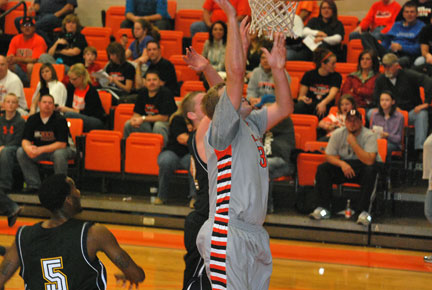6th MBB vs. Reinhardt Photo