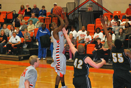 8th MBB vs. Reinhardt Photo