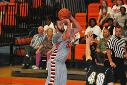 10th MBB vs. Reinhardt Photo