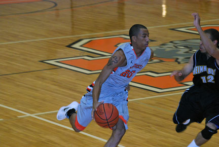 11th MBB vs. Reinhardt Photo