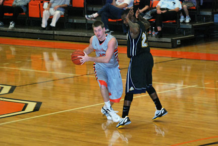 19th MBB vs. Reinhardt Photo