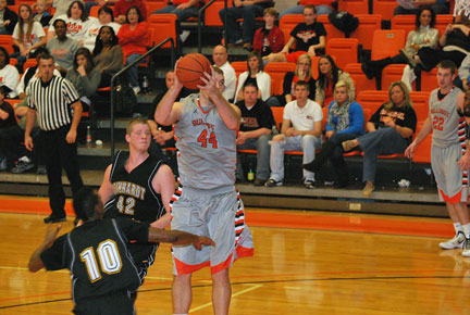 21st MBB vs. Reinhardt Photo