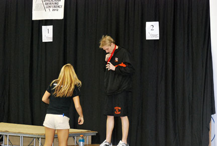 10th 2012 ASC Championships - Day Two Photo
