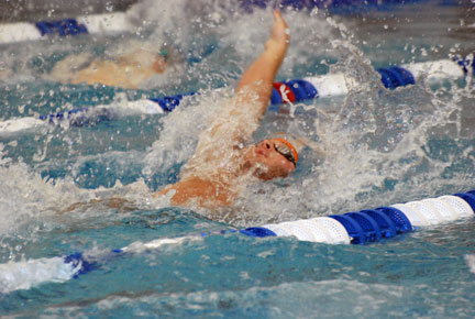14th 2012 ASC Championships - Day Two Photo