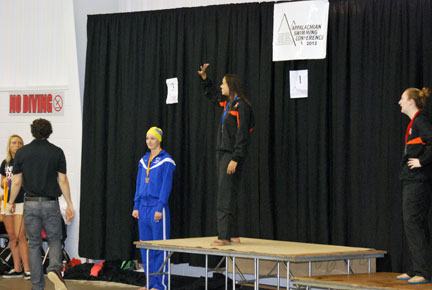 16th 2012 ASC Championships - Day Two Photo