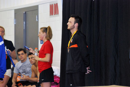 17th 2012 ASC Championships - Day Two Photo