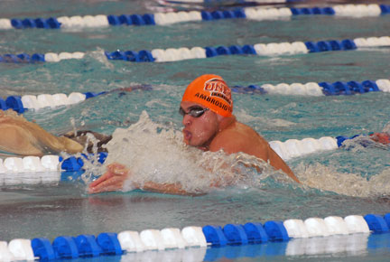 20th 2012 ASC Championships - Day Two Photo