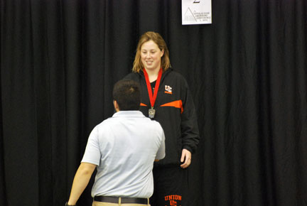 22nd 2012 ASC Championships - Day Two Photo