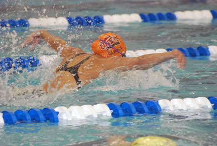 23rd 2012 ASC Championships - Day Two Photo