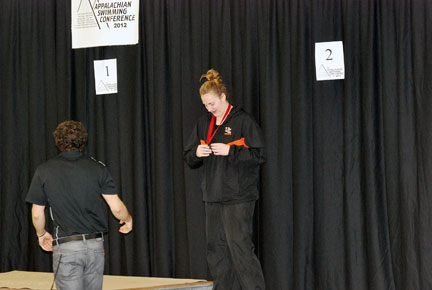 15th 2012 ASC Championships - Day Two Photo