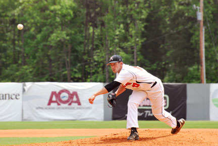 10th AAC Tournament - Tenn. Wesleyan Photo