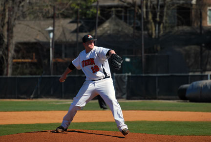 2nd vs. Indiana Tech Photo