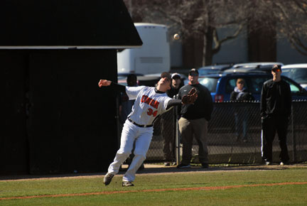 10th vs. Indiana Tech Photo