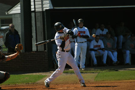 15th vs. Indiana Tech Photo