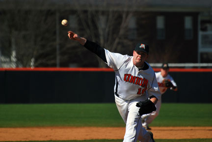 16th vs. Indiana Tech Photo