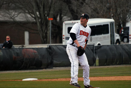 2nd vs. Univ. of the Cumberlands Photo