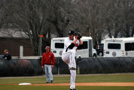 3rd vs. Univ. of the Cumberlands Photo