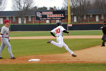 5th vs. Univ. of the Cumberlands Photo