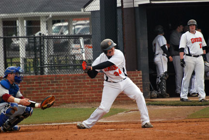 8th vs. Univ. of the Cumberlands Photo