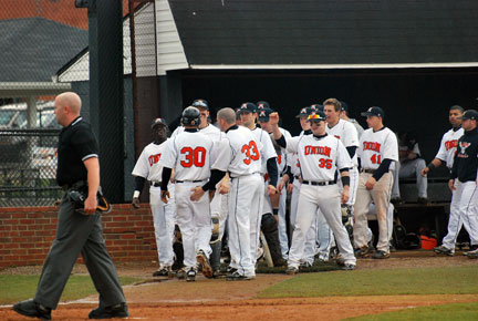9th vs. Univ. of the Cumberlands Photo